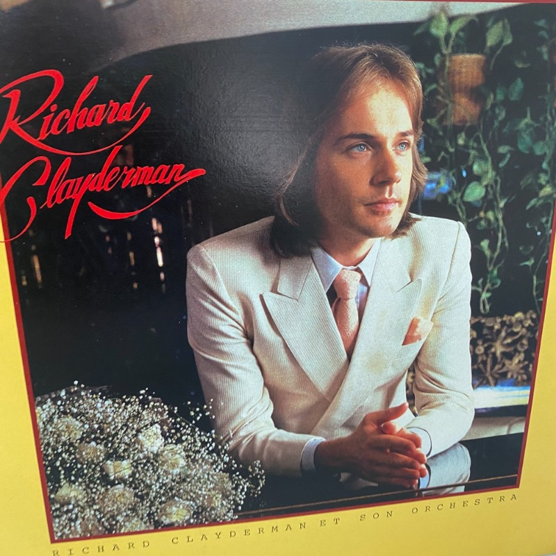 RICHARD CLAYDERMAN / AA2631